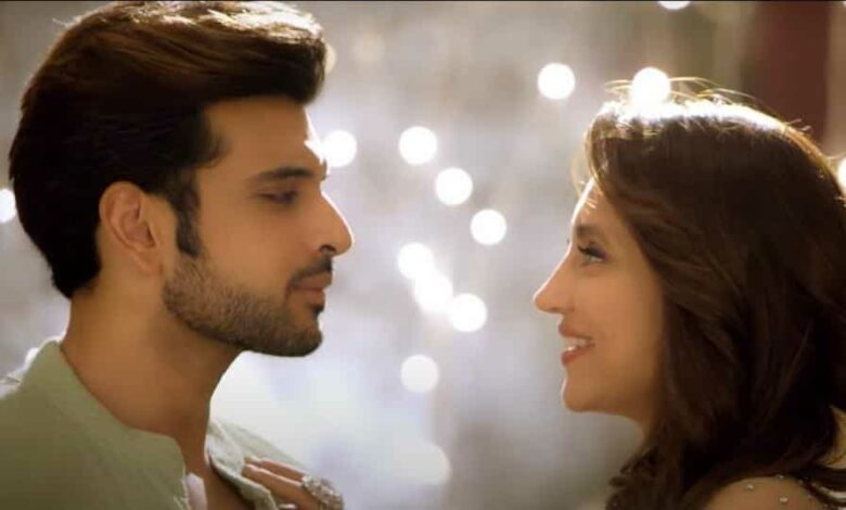 Karan Kundra and Anusha Dandekar featured in a music video together recently.