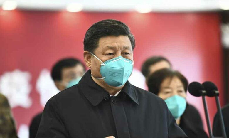 """Ties between the US and China have dipped in recent years — from geopolitical tensions to the trade war to, more recently, President Donald Trump terming the coronavirus disease (Covid-19) as the """"China Virus"""""""