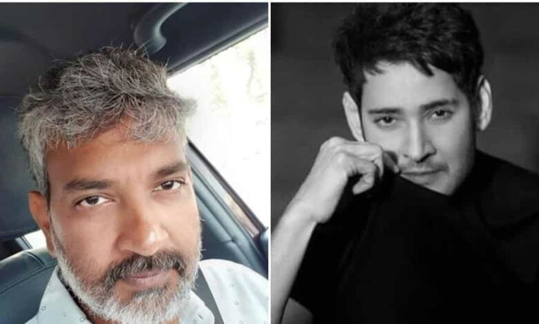 SS Rajamouli is currently working with Ram Charan and Jr NTRin RRR.