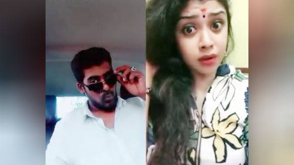 erode driver arrested for cheated woman using tik tok