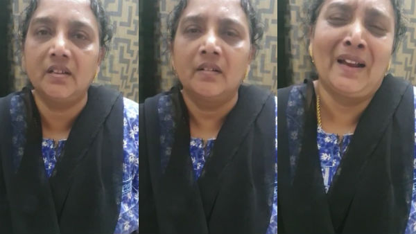 Coronavrus: Chennai Doctors wife requests to re buried in Kilpauk cemetery