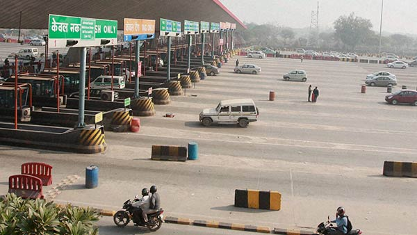NHAI may resume toll collection from April 20 amid lockdown extension