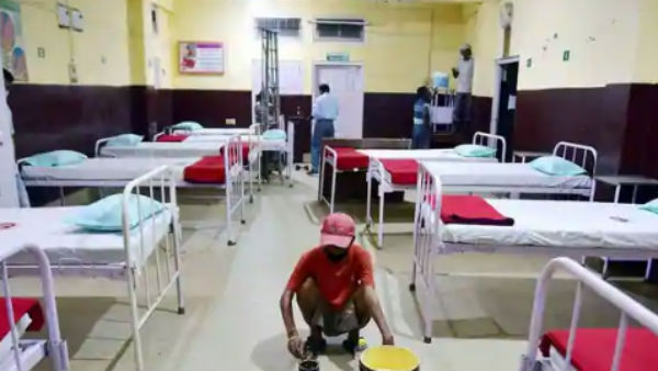 Odisha to have 2 new Covid-19 hospitals with total capacity of 300 beds