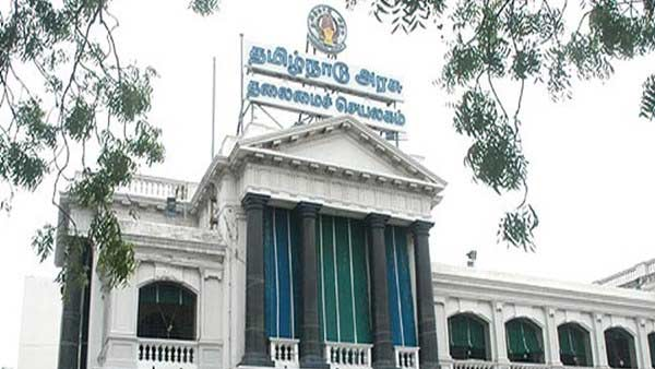 TN Cabinet meeting to be held on may 2