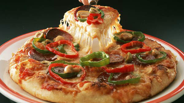 72 South Delhi Families Quarantined After Pizza Delivery Agent Tests Positive for Coronavirus