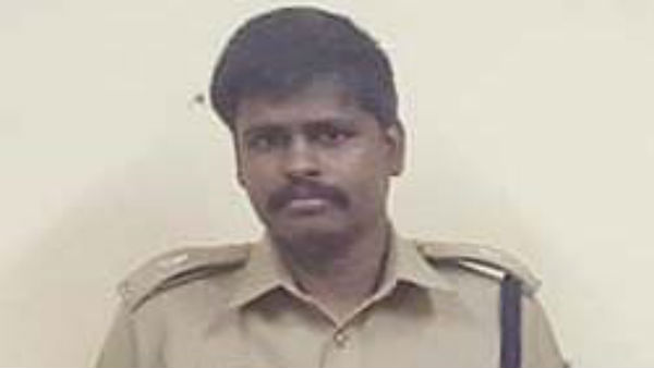 Police SP arrested in Puducherry