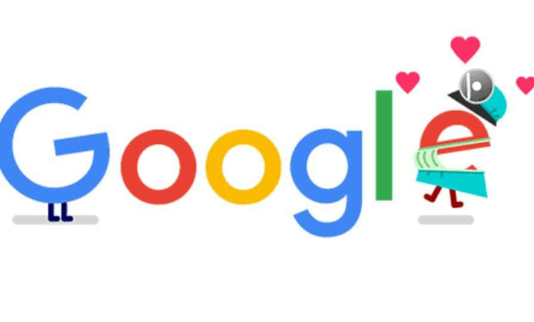 """In a statement on their website, Google wrote, """"This week, we're beginning a series of Doodles to recognize the many people responding to COVID-19...."""""""