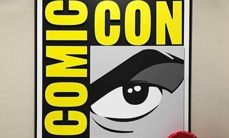 San Diego Comic-Con cancelled due to coronavirus outbreak.