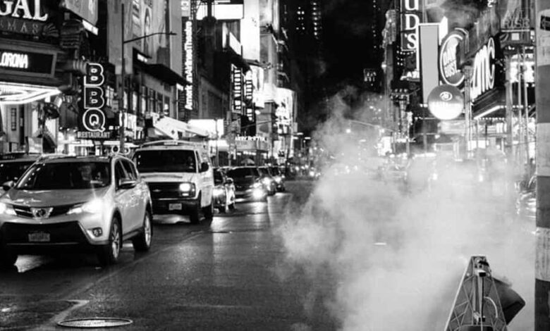 The air pollution has plummeted over many parts of India during nationwide lockdown, but the real challenge will begin after the lockdown, which is likely to end on May 3, when vehicular mobility is reinstated and factories are back in operation.