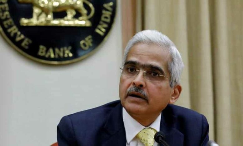 Shaktikanta Das made the announcement during his second address to the media since the nationwide lockdown.