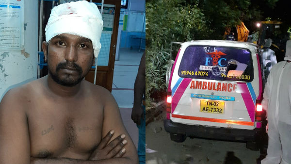Chennai police arrest 20 people for attacking doctor dead body