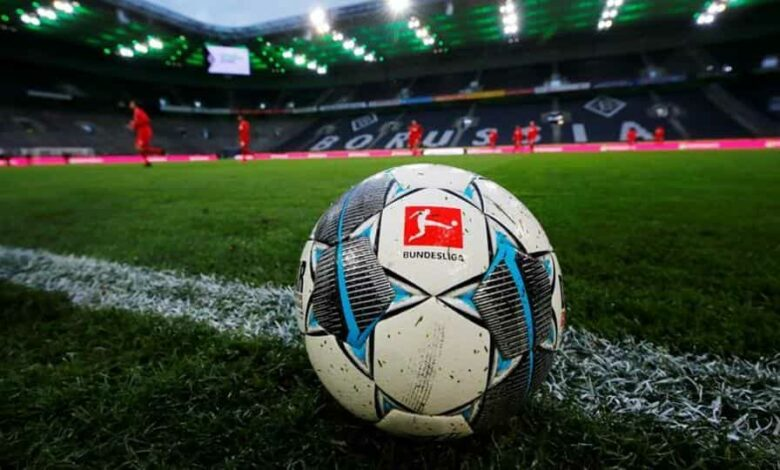 German football authorities are set to announce plans on Thursday for Bundesliga matches to restart on May 9