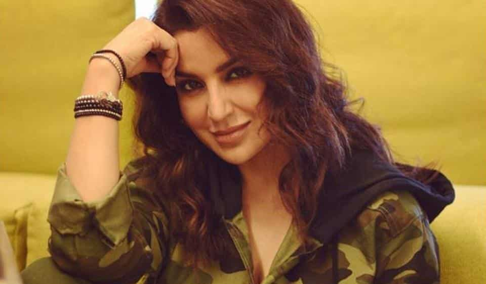 Tisca Chopra is currently seen in the show Hostages.