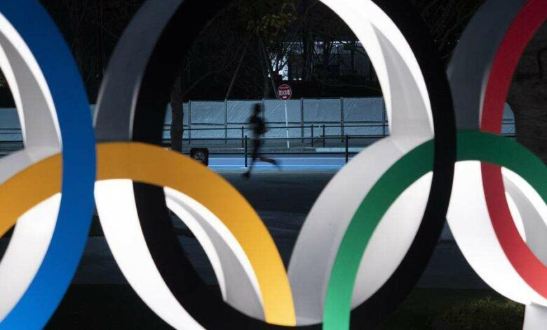 File image of Tokyo Olympics.