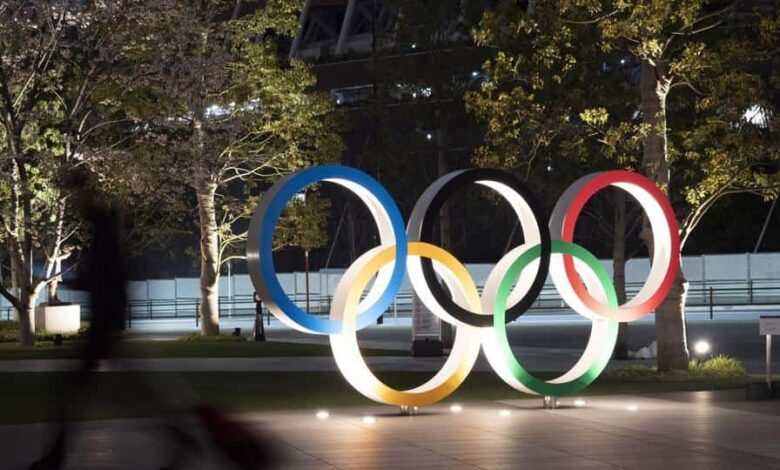 The Tokyo Olympics will open next year in the same time slot scheduled for this year