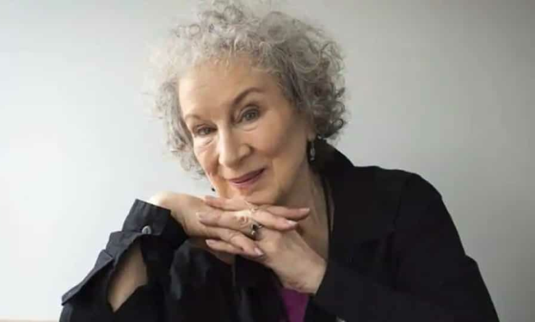 Atwood spoke about how she managed to give the disease a miss as she had been travelling since January.