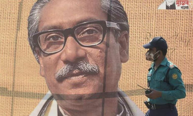 Only two family members survived the assassination of Bangabandhu and his family: Sheikh Hasina, the incumbent prime minister, and her younger sister Sheikh Rehana, who were in Germany on August 15, 1975, the day the killings took place.