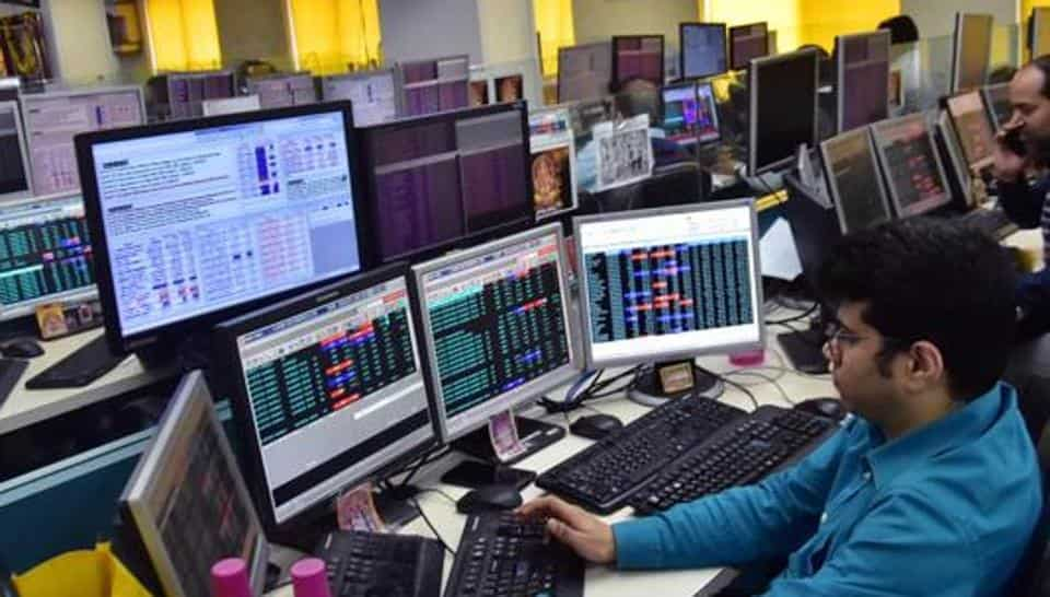 The Nifty advanced 2.21% to 9,356.65 by 0504 GMT, while the benchmark Sensex gained 2.26% to 32,034.22.