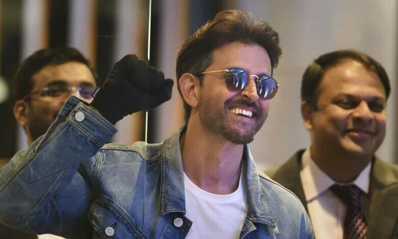 Hrithik Roshan has contributed to CINTAA and Akshaya Patra among other charities amid the lockdown.