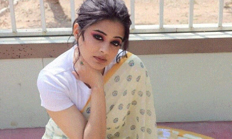 Priyamani will also be seen in Naarappa and Family Man Season 2.