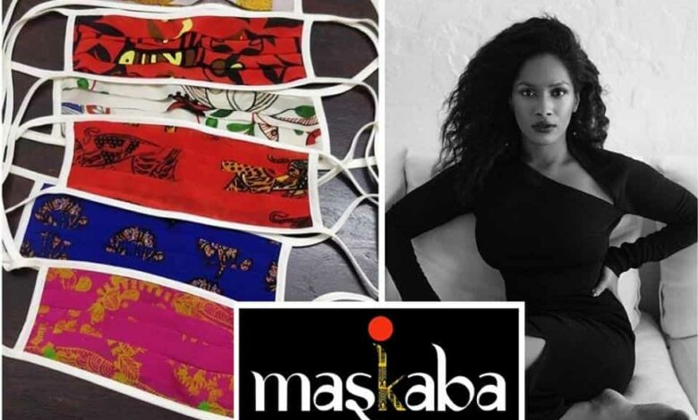Masaba Gupta announced that she will be contributing to India's fight against the coronavirus pandemic by producing non-surgical face masks at a production facility.