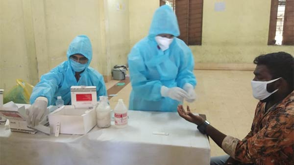 Coronavirus: Tamilnadu gets 105 more cases today, surges to 1477 total