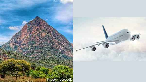 Again Mysterious sound from sky in Dindigul district