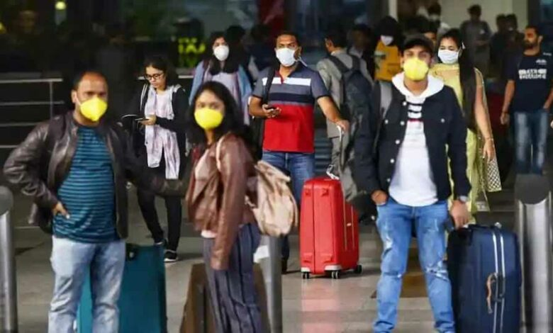 In the seven days starting March 22, the country is estimated to have had 16,800-23,600 true infections as opposed to the 2,395 that were reported, according to the short-term forecast.