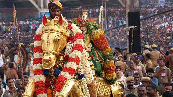 Madurai chithirai festival 2020 will not happen but Thirukkalyanam will be held