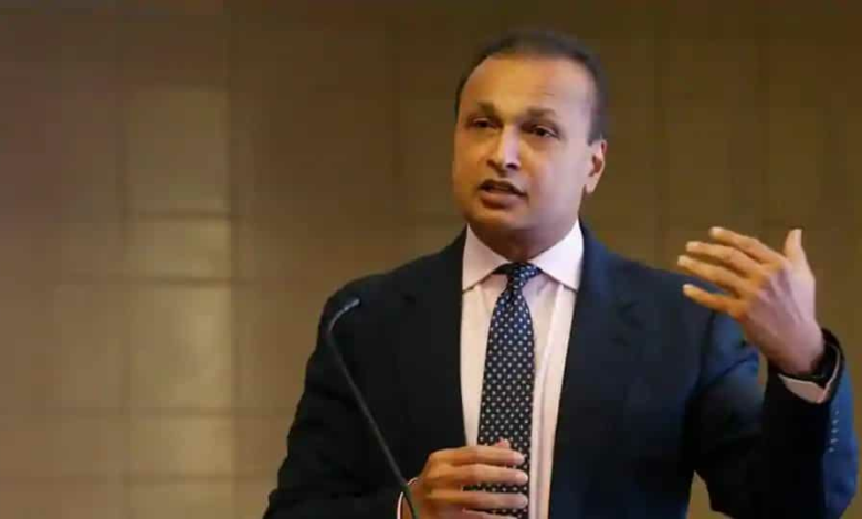 Reliance Infrastructure is part of the Anil Dhirubhai Ambani Group, which is trying to sell assets to pay down debt.