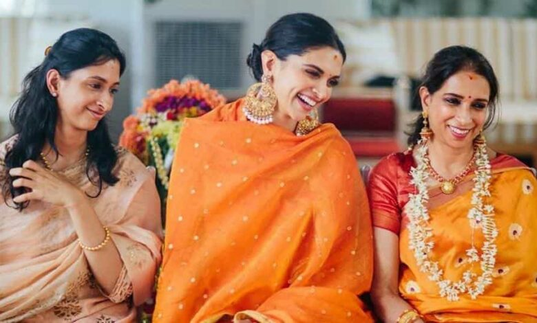 Deepika Padukone has been doling out the appreciation for her mother, Ujjala Padukone through multiple posts on her Instagram handle, the latest of which she posted today, a day after Mother's Day. Looks like it's Mother's Day everyday for Deepika.