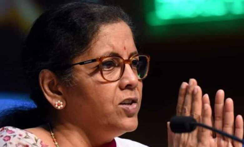 Union Finance Minister Nirmala Sitharaman had focused on the Micro Small and Medium Enterprises (MSMEs) and the middle class on Wednesday