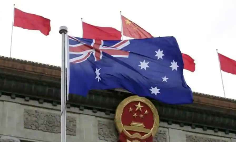China is currently the biggest buyer of Australia's barley.