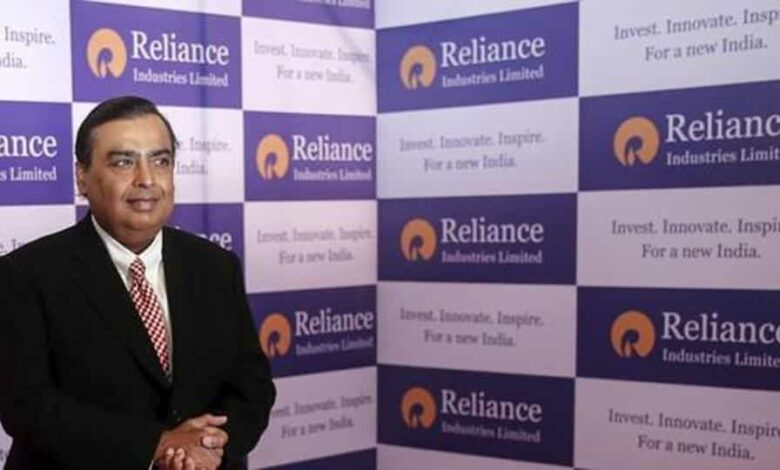 Billionaire Mukesh Ambani's firm had on April 30 announced fund raising of Rs 53,125 crore by way of a 1:15 rights issue, the first such issue by RIL in nearly three decades.