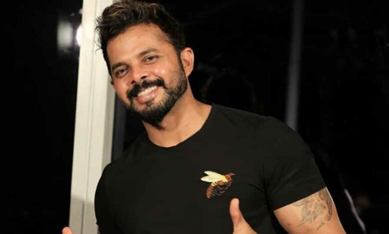 S Sreesanth's ban ends in September this year.