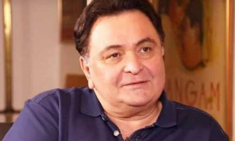 Rishi Kapoor died on April 30 after two-year battle with leukaemia.