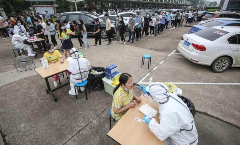 As of Saturday, 78,227 people in China have recovered from the disease since the government started action from January 23 to contain the infection.