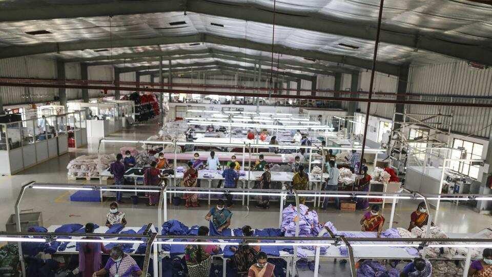The Bangladesh Garment Manufacturers and Exporters Association says only 850 factories had opened by Thursday, using a limited number of workers who live nearby.