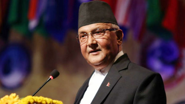 Nepal Prime Minister KP Oli says Indian virus is more dangerous than China