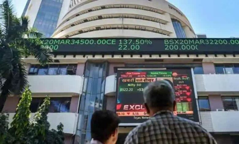 The S&P BSE Sensex ended 622.44 points higher.