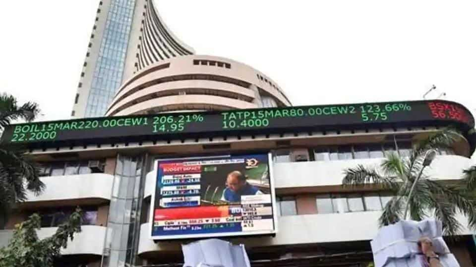 As many as 15 stocks out of 30 Sensex stocks finished their trade in the negative. ICICI Bank was the top Sensex loser, followed by Kotak Mahindra Bank, Hindustan Unilever, State Bank of India (SBI) and Tech Mahindra.