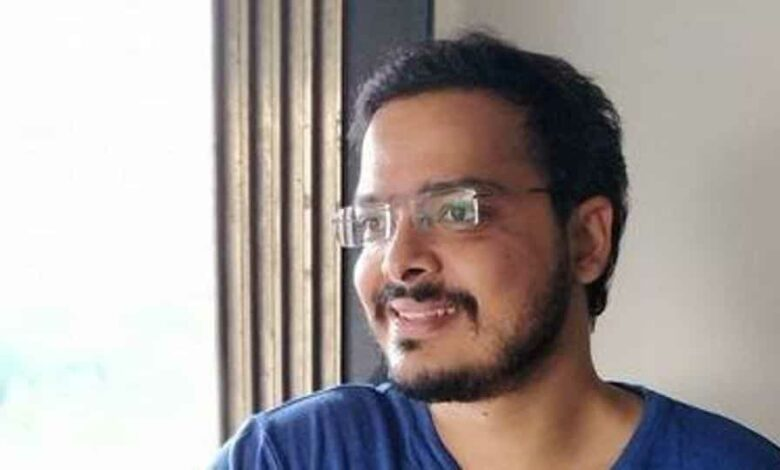 Gaurav Solanki is a celebrated writer who has written films like Ugly and Article 15.