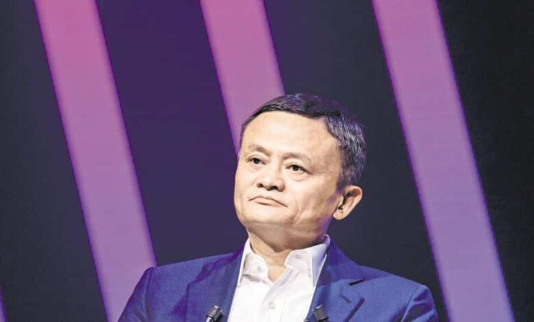 Jack Ma, who joined the SoftBank board in 2007, has a close relationship with SoftBank founder and Chief Executive Masayoshi Son.