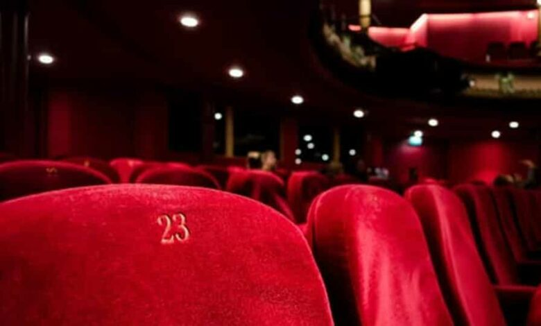 With social distancing mandatory in the United Arab Emirates to help curb the spread of the virus, VOX Cinemas says viewers will be limited to two per car at the open-air venue, which opens on Sunday and can accommodate up to 75 cars at a time.
