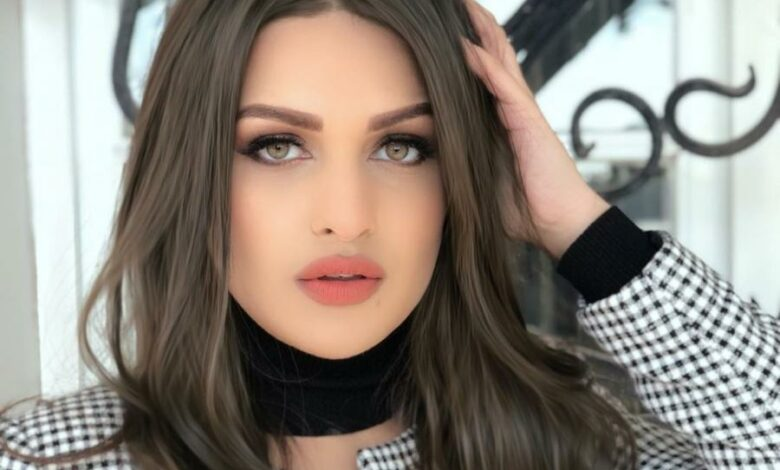 Exclusive: Himanshi Khurana on showing skin on screen, her next single, equation with Shehnaaz Gill