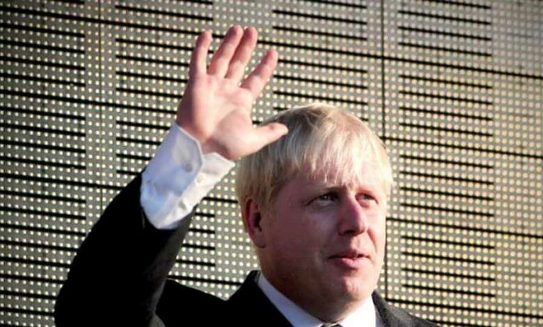 Boris Johnson was taken to hospital as a precaution on April 5 for further tests but within 24 hours was moved to intensive care.