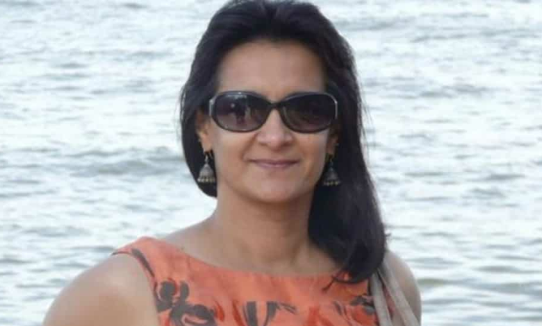 Dr Poornima Nair practised as a general practitioner after moving from India to the UK in 1997