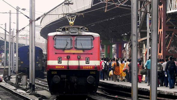 167 passengers are missing in shramik special train bringing migrants from Surat to Haridwar