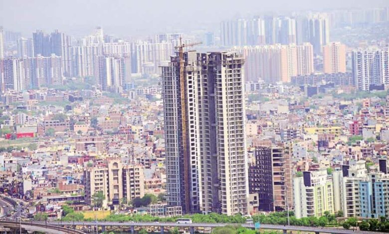 Union finance minister Nirmala Sitharaman on Wednesday offered some relief to real estate developers as she asked states and union territories to extend the registration and completion dates by six months of all projects registered under RERA.