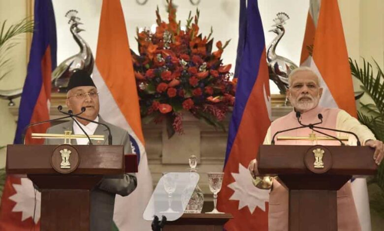 India and Nepal should, through resilient and mutually accommodative diplomacy, resolve the issue. A prolonged dispute will be exploited by third parties